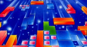 Tetris naslovna
