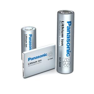 polnilne baterije