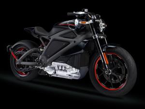 elektricni Harley-Davidson