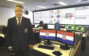 nogometno prvenstvo in wifi geslo