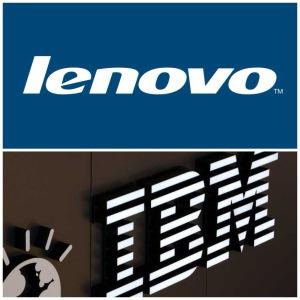 IBM-x86-Lenovo