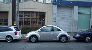 parkiran avto