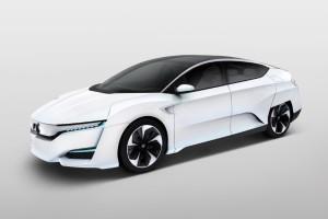 Honda FCV concept 1