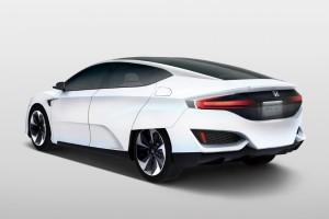 Honda FCV concept 2