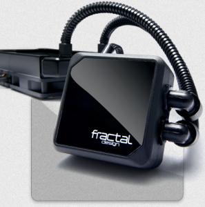 Fractal Design Kelvin vodno