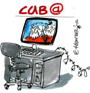 internet na Kubi
