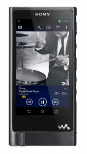 CES 2015_Sony Walkman ZX2 (6)