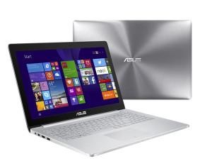 ASUS Zenbook Pro UX501_2