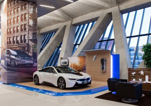 BMW salon 1