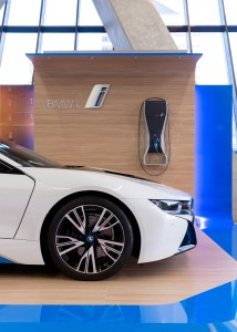 BMW salon 2