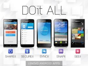 Lenovo-DOit-Apps