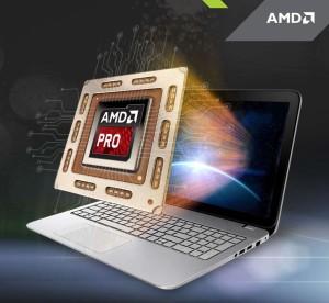 AMD PRO