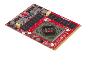 Embedded Radeon E8950MXM