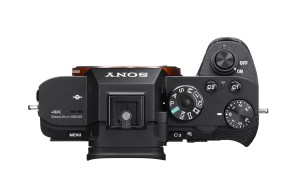 funkcije Sony α7S II