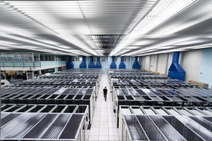 CERN podatkovni center