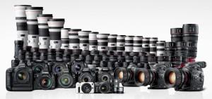 Canon_EOS_kolekcija