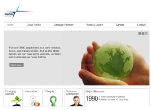 Midis Group www