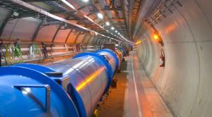 trkalnik LHC
