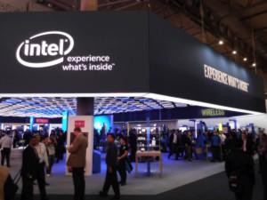 Intel MWC 1