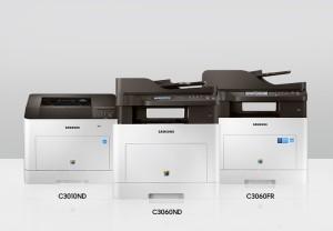 tiskalniki Samsung ProXpress C30