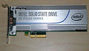 SSD DC P3320