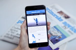 Primorske novice mobilna 3
