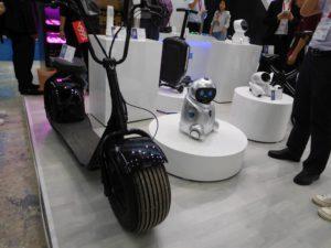 Roboti skiroji